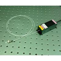 供应405nm单模输出光纤耦合半导体激光器