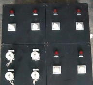 FXM53防水防尘明装配电箱,防腐明装配电箱