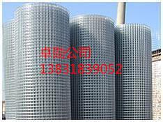 我厂供应热镀锌电焊网