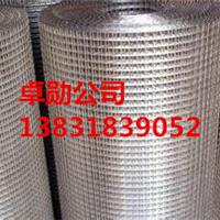 我厂低价供应冷镀锌电焊网
