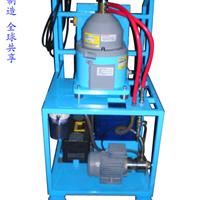 线切割液再生使用零排放油水分离机