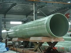 供应玻璃钢夹砂管知名厂家