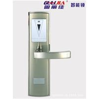 供应 ic卡高档电子智能锁 GLJ-881FS