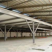 慈溪钢结构厂家施工方案,钢结构标准厂房
