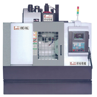 供应在上海做铝件产品加工最好的数控铣床加工中心V6