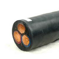 供应铜芯橡套软电缆