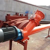 供应加气砖生产线配件之一螺旋输送机