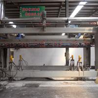 供应加气砖生产线配套设备切割机