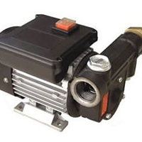 12V/24V直流电动加油泵