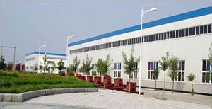 南皮县宇鹏机械厂