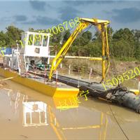 供应四川昭化区10寸80方小型抽沙船设备