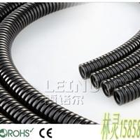 供应PE聚乙烯软管,PE穿线浪管