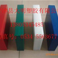 供应南京电厂聚乙烯阻燃板 钢铁厂聚乙烯板