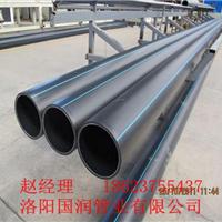 高密度聚乙烯污水管道