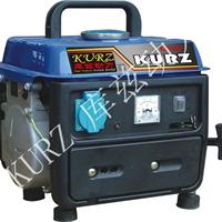 供应汽油发电机650w价格