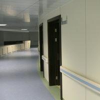 供应医院用挂墙板