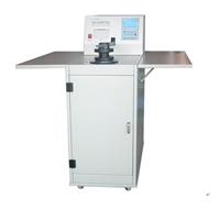 供应透气性能测试仪 工业滤纸透气性测试仪