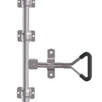 供应533056六分管门锁 后门锁 厢式货车门锁