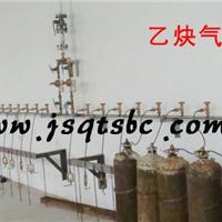 供应乙炔汇流排专业生产厂家型号价格