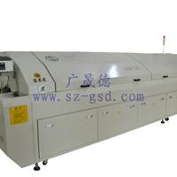 供应大型氮气回流焊炉、回流焊价格