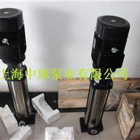 QDLF不锈钢多级离心泵