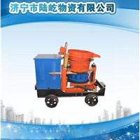 供应PC5I喷浆机 护坡湿喷机 湿式喷浆机