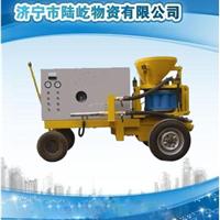 供应PC7I矿用湿式喷射机 防爆喷浆机