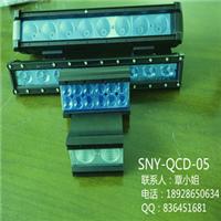供应车灯铝合金散热器/外壳/型材