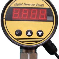 供应数显传感器经济型压力表传感器