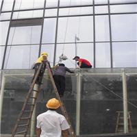 供应广州钢化玻璃破损更换 中空玻璃窗维修