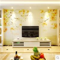 爱在家装 美格格瓷砖背景墙三八特惠