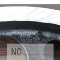 纳罗可透明纳米无机涂料提高金属硬度