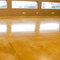 承接滁州彩色旧固化剂地坪翻新