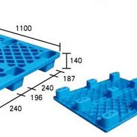 专业生产塑料托盘周转箱HDPE价格优惠