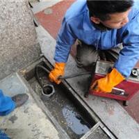 上海雅卫管道疏通工程有限公司