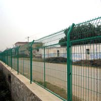 供应浸塑围栏网,安平围栏网,钢丝围栏