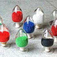 氟塑料粒子,铁氟龙电线等