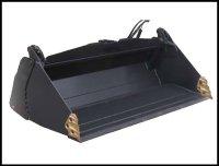 多功能铲斗/四合一铲斗 适用于滑移/装载机