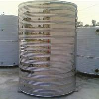 供应贵州遵义不锈钢保温水箱