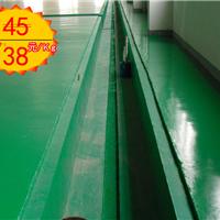 供应耐高温耐强酸碱乙烯基酯防腐地坪漆