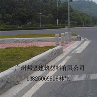 供应广州邦坚仿花岗岩路侧石优质产品
