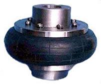 生产加工LLA轮胎式联轴器/荣威机械