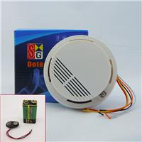 点型火灾烟雾报警器/最便宜的烟雾报警器
