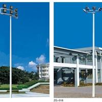 成都12米15米16米中杆灯生产厂家