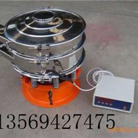 (食品)超声波振动筛、单层超声波振动筛