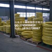 高压钢丝缠绕液压管橡胶管价格优惠交货及时