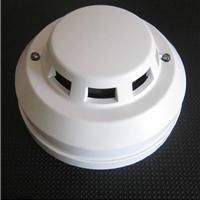 工程烟雾报警器/常开常闭可选烟雾报警器