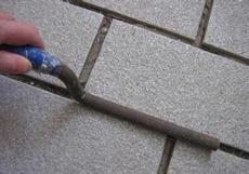 供应内墙瓷砖勾缝剂-YP-CG01