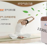 空气净化器除PM2.5 除甲醛