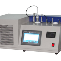 供应全自动结晶点测定仪
